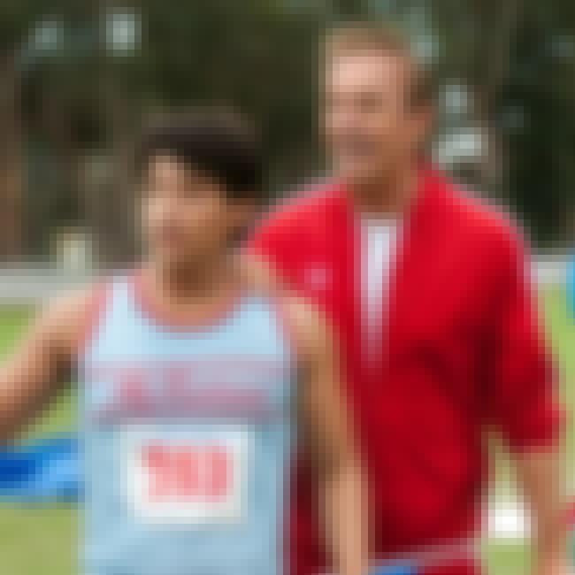 Running's the Best Thing You G... is listed (or ranked) 3 on the list McFarland, USA Movie Quotes