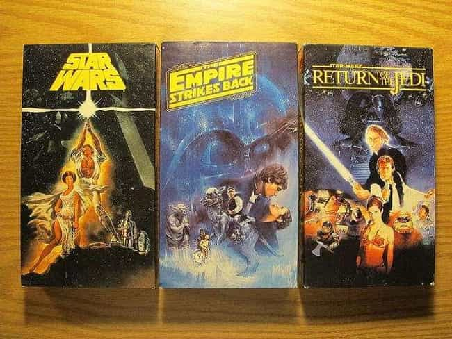 The 1977 Release of Star Wars ... is listed (or ranked) 3 on the list The Worst Lucas Changes to the Original Star Wars Films