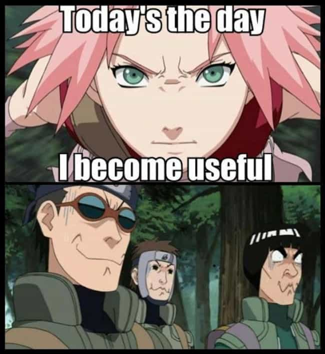Naruto Memes Only Real Fans Will Find Funny🤣🤣🤣||#5 - YouTube  |Anime Memes Naruto