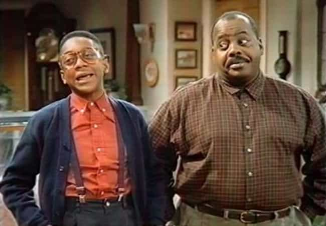 Who Appeared In Every Single E... is listed (or ranked) 5 on the list 25 Things You Didn't Know About Family Matters