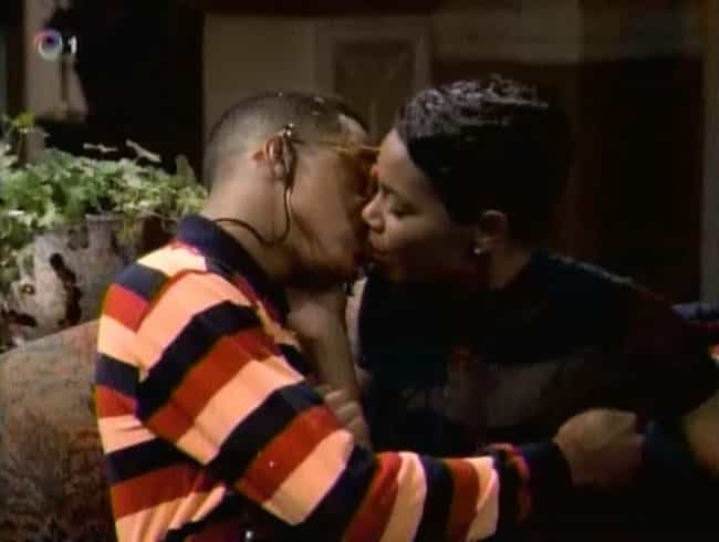 Steve Urkel And Laura Winslow ... is listed (or ranked) 8 on the list 25 Things You Didn't Know About Family Matters
