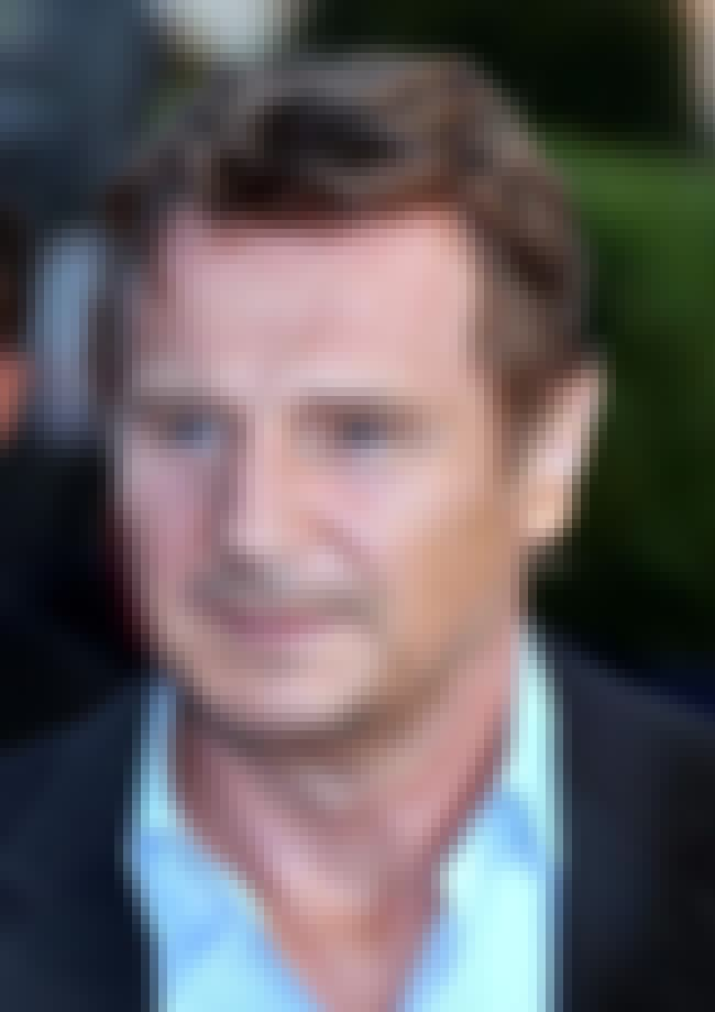Freya St. Johnston is listed (or ranked) 1 on the list Women Who Liam Neeson Has Dated