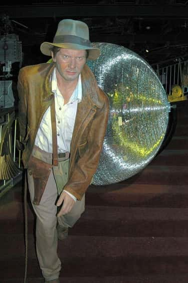 The Indiana Jones Outfit Is Museum-Worthy