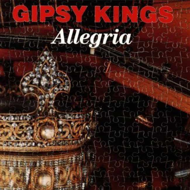 Allegria is listed (or ranked) 3 on the list The Best Gipsy Kings Albums of All Time