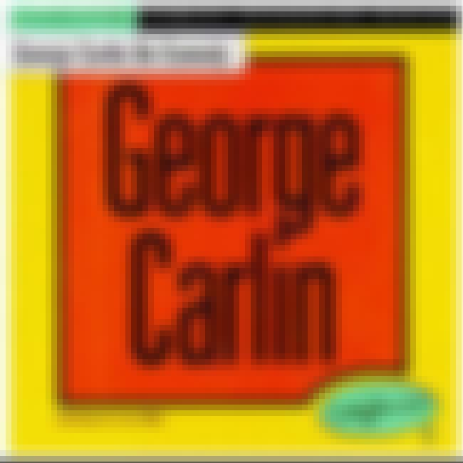 George Carlin on Comedy is listed (or ranked) 2 on the list The Best George Carlin Albums of All Time
