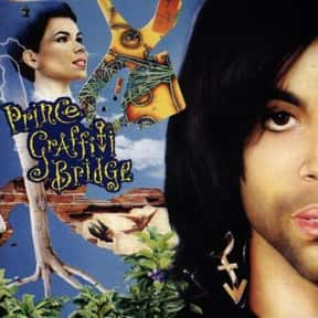 Graffiti Bridge is listed (or ranked) 21 on the list The Best Prince Albums of All Time