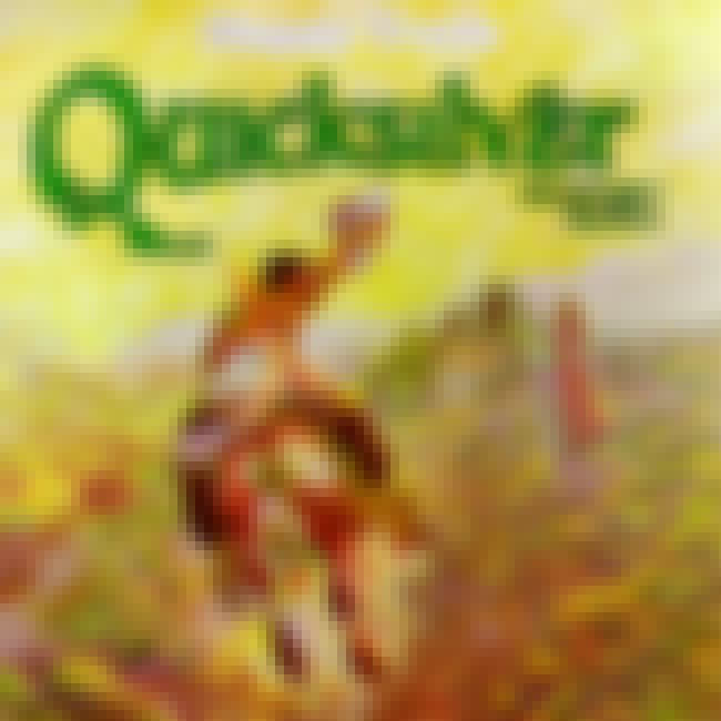 Happy Trails is listed (or ranked) 1 on the list The Best Quicksilver Messenger Service Albums of All Time