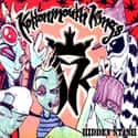 Hidden Stash is listed (or ranked) 16 on the list The Best Kottonmouth Kings Albums of All Time