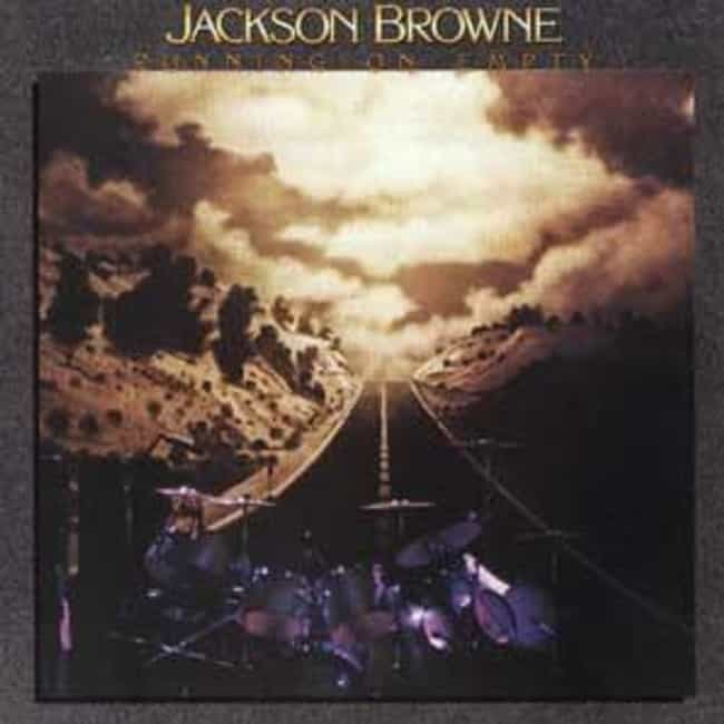 Running on Empty is listed (or ranked) 3 on the list The Best Jackson Browne Albums of All Time
