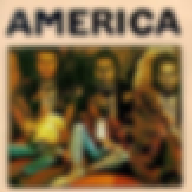 America is listed (or ranked) 1 on the list The Best America Albums of All Time