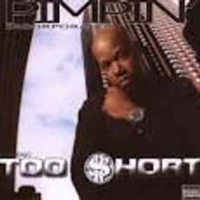 Pimpin' Incorporated is listed (or ranked) 18 on the list The Best Too $hort Albums of All Time
