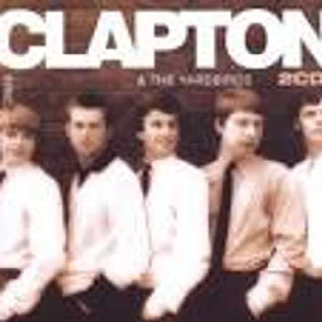 Eric Clapton & The Y... is listed (or ranked) 4 on the list The Best Yardbirds Albums of All Time