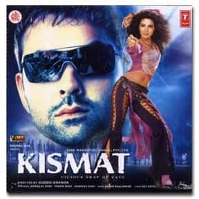 Kismat is listed (or ranked) 12 on the list The Best Sonu Nigam Albums of All Time