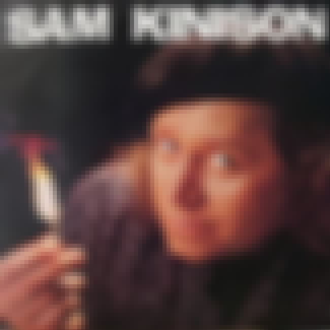 is listed (or ranked) 4 on the list The Best Sam Kinison Albums of All Time