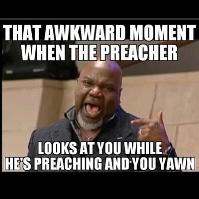 The Best Christian Memes on the Internet