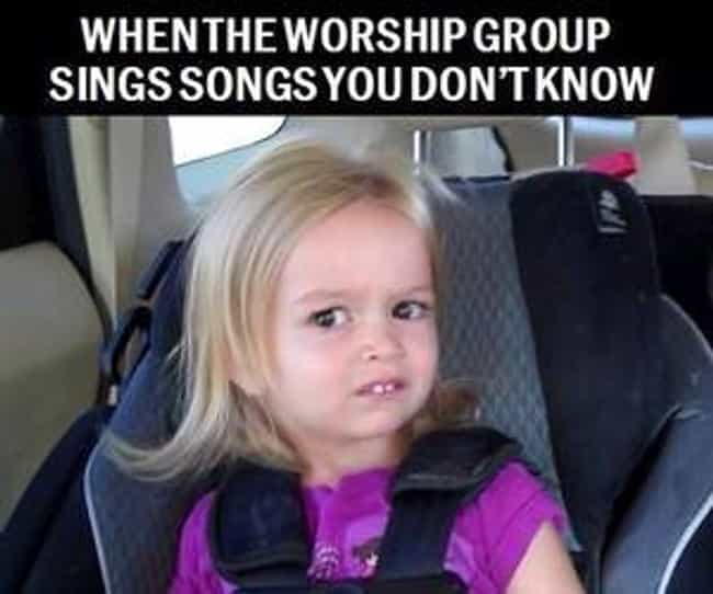 Doesn't lead to Last Song Synd... is listed (or ranked) 4 on the list The Best Christian Memes on the Internet