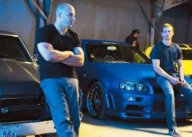 Brian O'Conner Really Lo... is listed (or ranked) 2 on the list Things You Didn't Know about the 'Fast and Furious' Films