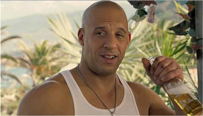 Dominic Torretto Makes A... is listed (or ranked) 4 on the list Things You Didn't Know about the 'Fast and Furious' Films
