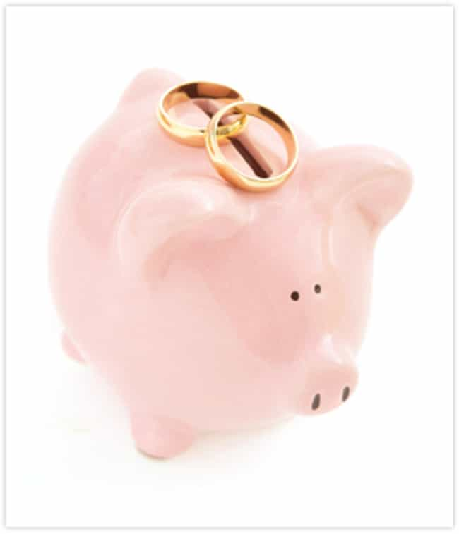 Plan Your Budget is listed (or ranked) 1 on the list 28 Ideas for Planning the Most Amazing Wedding Ever