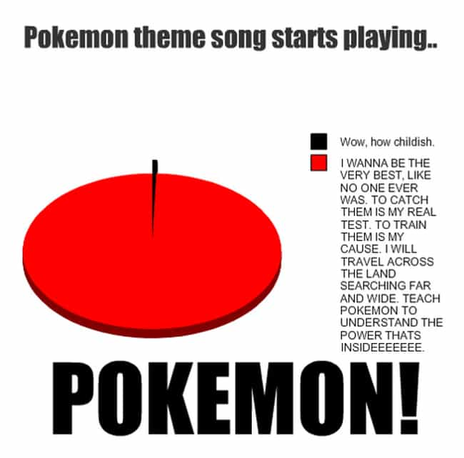 The Best Pokemon Memes of All Time
