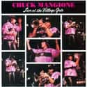 Live at the Village Gate (disc... is listed (or ranked) 24 on the list The Best Chuck Mangione Albums of All Time