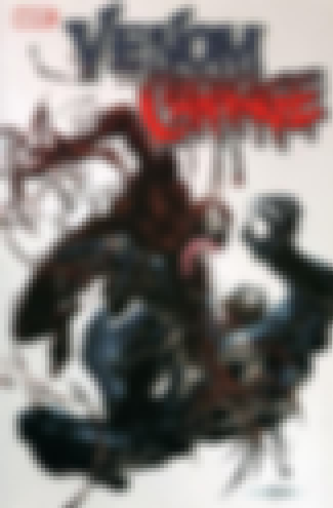 Venom vs. Carnage #1-4 is listed (or ranked) 4 on the list The Greatest Interpretations of Carnage