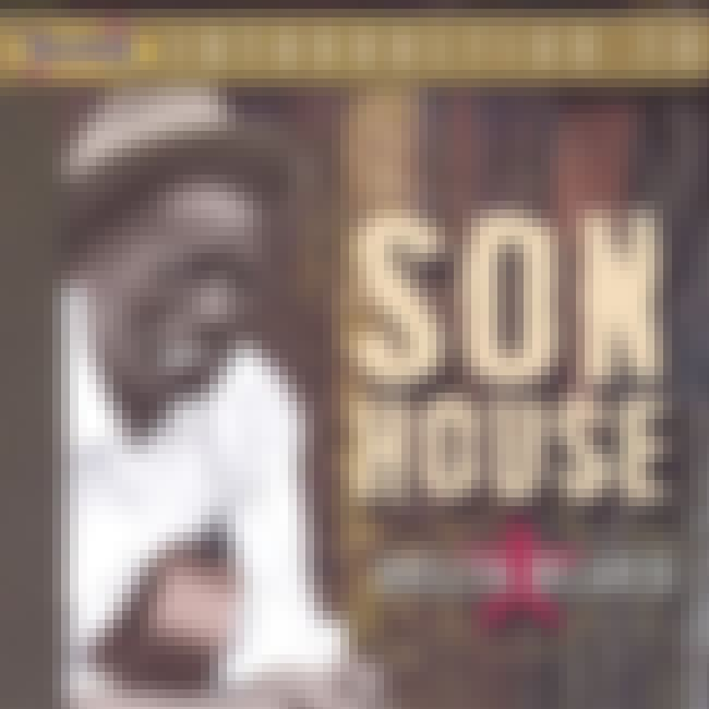 A Proper Introduction to Son H... is listed (or ranked) 4 on the list The Best Son House Albums