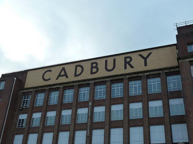 Cadbury World on Random Food Museums Around World
