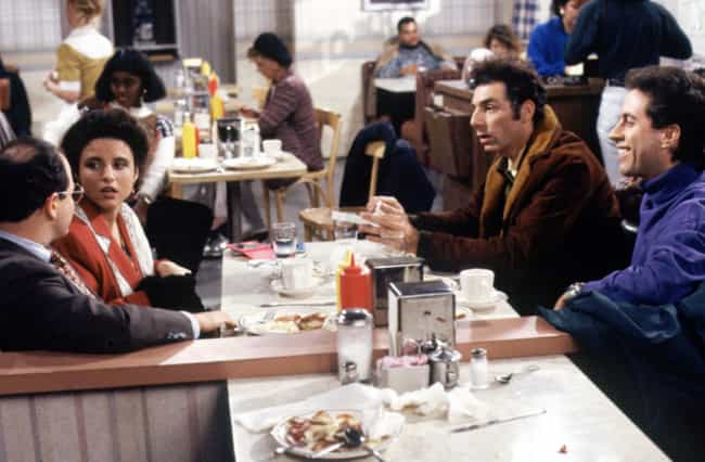 You Could Pay to Be a Featured... is listed (or ranked) 2 on the list 37 Things You Never Knew About Seinfeld
