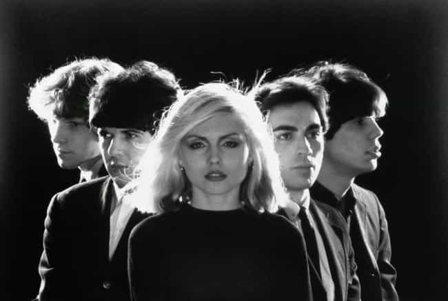 Blondie - 'One Way or Another' is listed (or ranked) 6 on the list 25 Depressing Stories Behind Some Of The Most Popular Songs In Modern History
