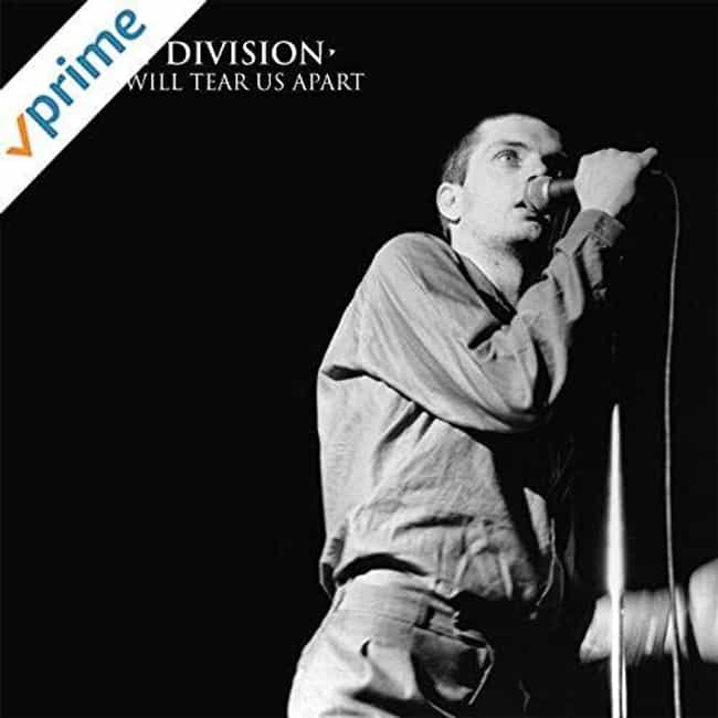 Joy Division - 'Love Wil... is listed (or ranked) 3 on the list 25 Depressing Stories Behind Some Of The Most Popular Songs In Modern History