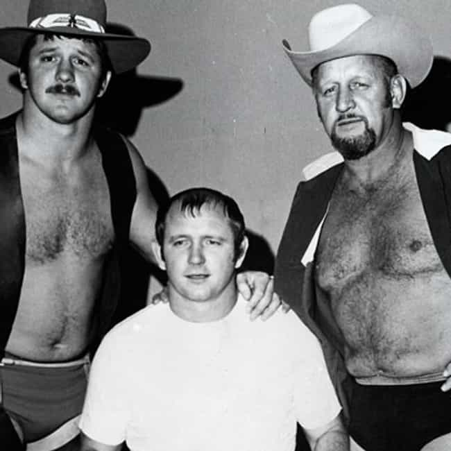 The Funks is listed (or ranked) 4 on the list The Greatest Families In Wrestling