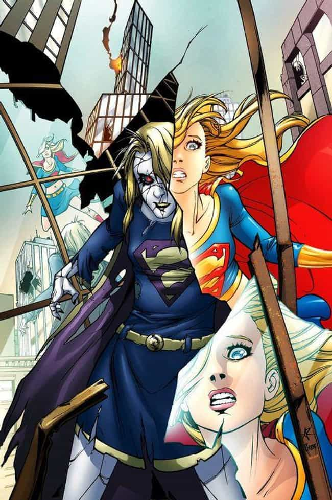 Bizarro Supergirl is listed (or ranked) 2 on the list The Best Supergirl Villains of All Time