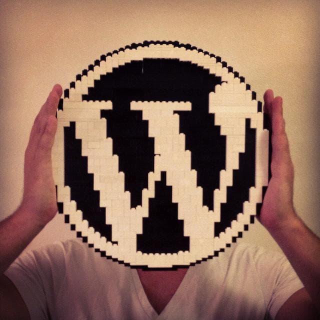 WordPress on Random Tech Industry Dream Companies Everyone Wants To Work Fo