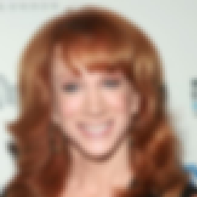 Kathy Griffin's Brother Ke... is listed (or ranked) 1 on the list Hollywood's Most Famous Black Sheep