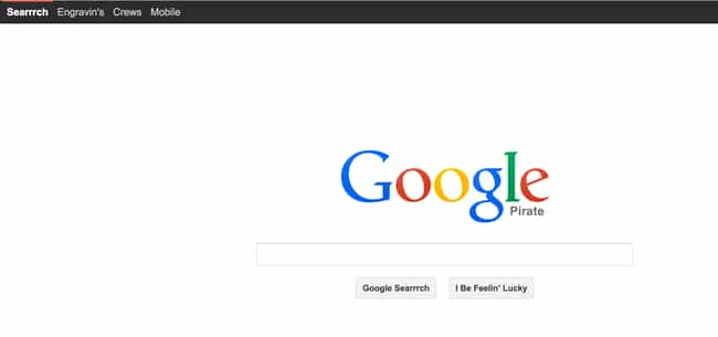 Custom Interfaces Let Yo... is listed (or ranked) 5 on the list The Best Google Easter Eggs
