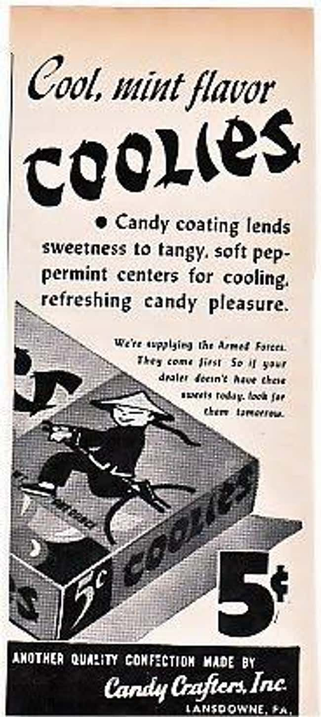 Mmmm, So Refreshingly Racist is listed (or ranked) 34 on the list Vintage Ads That Are Horribly Racist