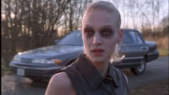 Invisigoth - The X Files is listed (or ranked) 8 on the list The Worst Hackers in Film and Television