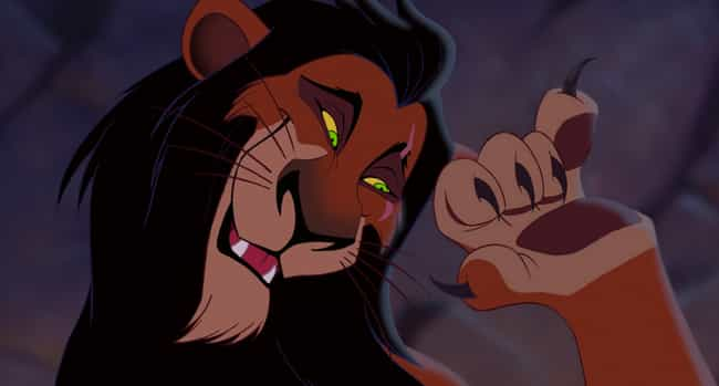 Baloney is listed (or ranked) 1 on the list The Lion King Is Full Of Baloney