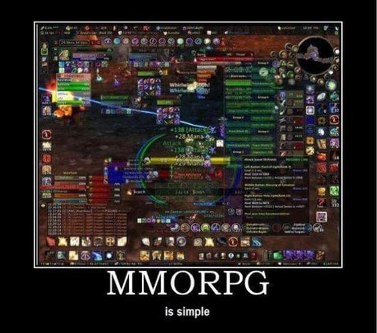 The Best World Of Warcraft Memes Funniest Wow Jokes