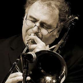 Bob Mcchesney is listed (or ranked) 16 on the list The Greatest Trombonists of All Time