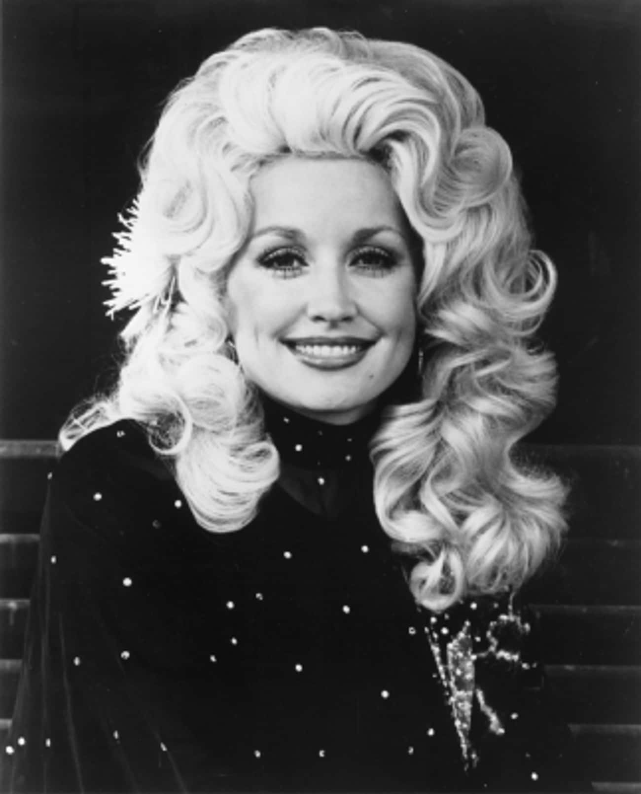 Young Dolly Bedazzled is listed (or ranked) 3 on the list Pictures Of Young Dolly Parton