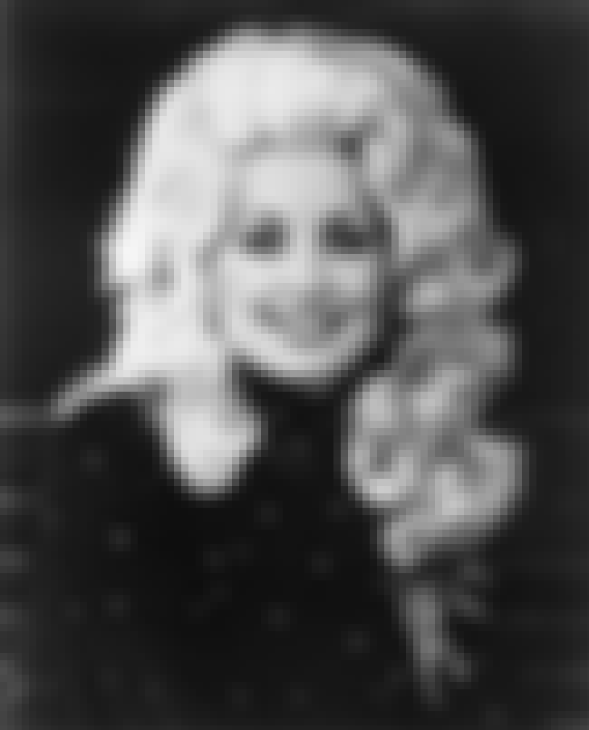 Young Dolly Parton in Black Se... is listed (or ranked) 4 on the list 21 Pictures of Young Dolly Parton