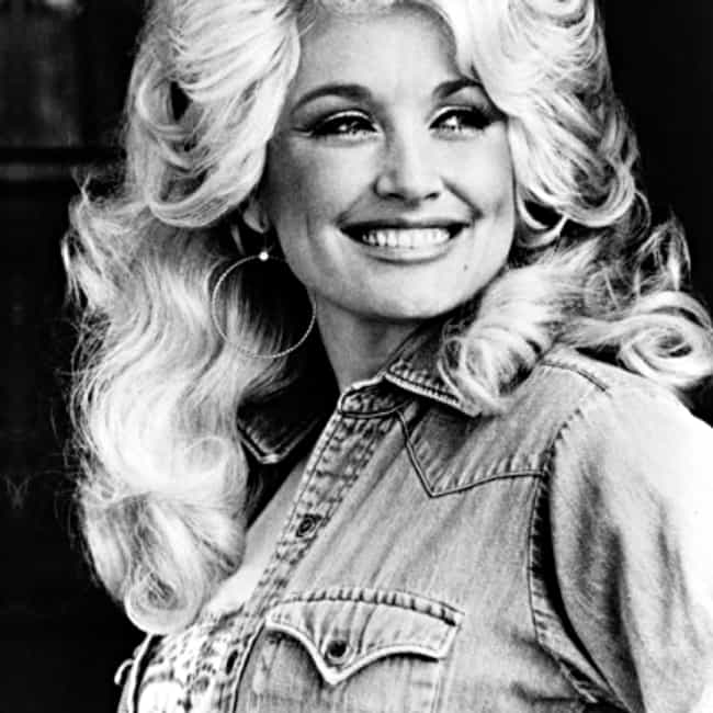 That Young Parton Smile is listed (or ranked) 5 on the list Pictures Of Young Dolly Parton