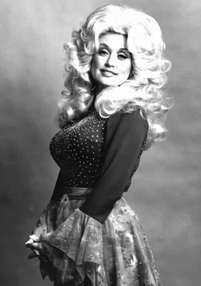Young Dolly Parton Glam Shot is listed (or ranked) 6 on the list Pictures Of Young Dolly Parton