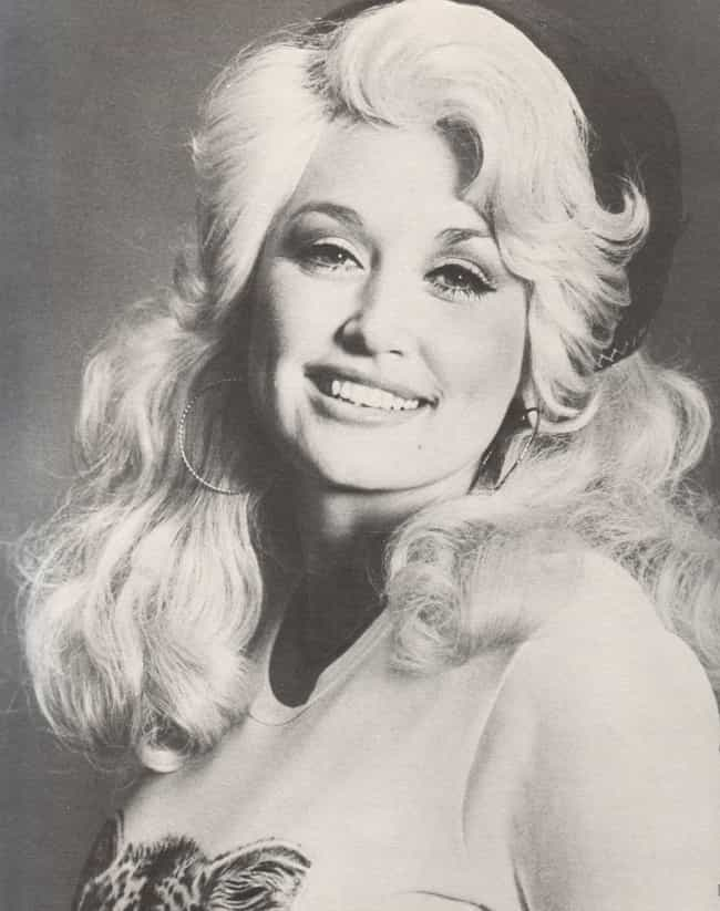 Young Dolly Parton Tiger Tank is listed (or ranked) 7 on the list Pictures Of Young Dolly Parton
