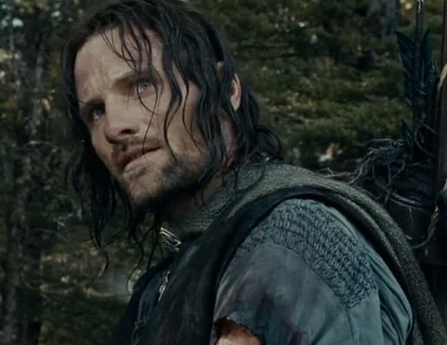 Viggo Mortensen Became A... is listed (or ranked) 4 on the list 35 Things You Didn't Know About