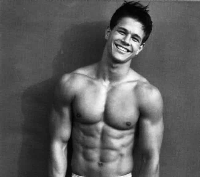 Young Mark Wahlberg Shirtless is listed (or ranked) 4 on the list 25 Pictures of Young Mark Wahlberg
