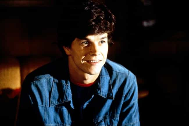 Young Mark Wahlberg in Blue Je... is listed (or ranked) 1 on the list 25 Pictures of Young Mark Wahlberg