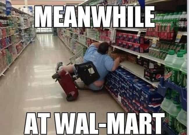 The Best Walmart Memes On The Internet Viraluck